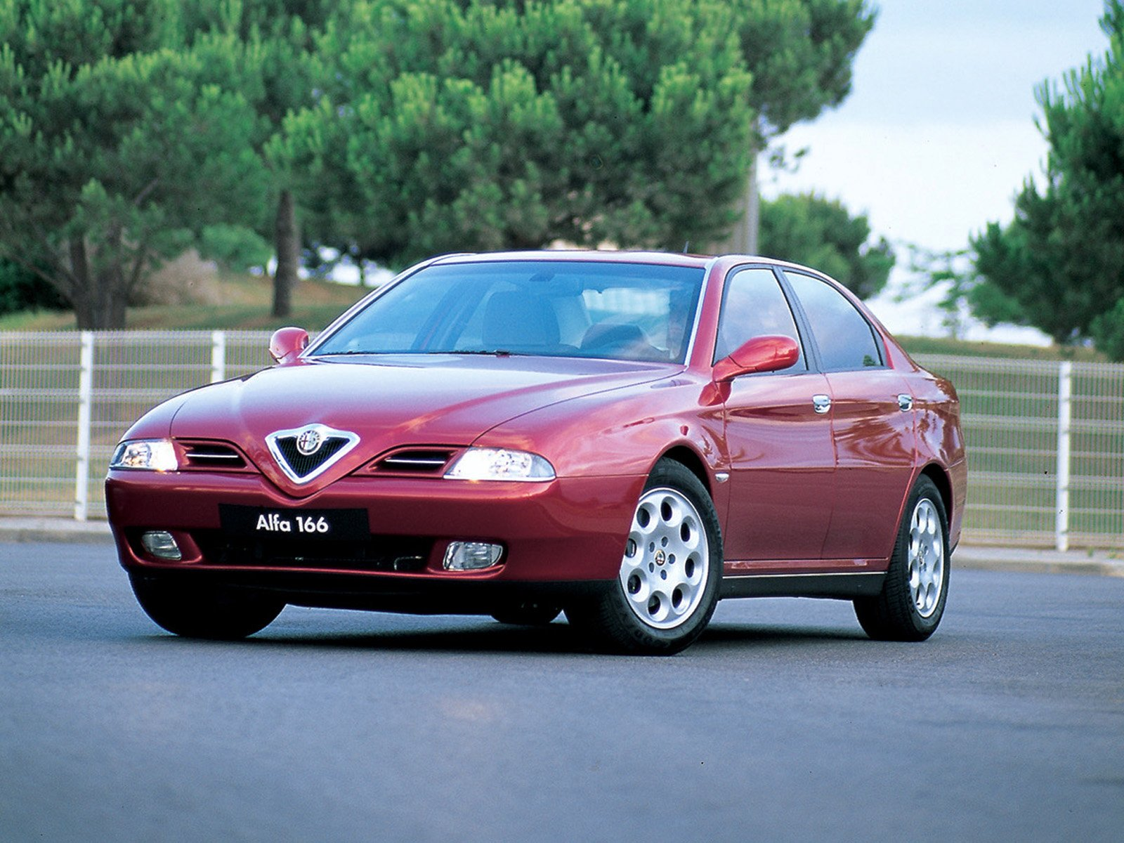 Alfa Romeo 4C >> Alfa Romeo 166 picture # 9214 | Alfa Romeo photo gallery ...