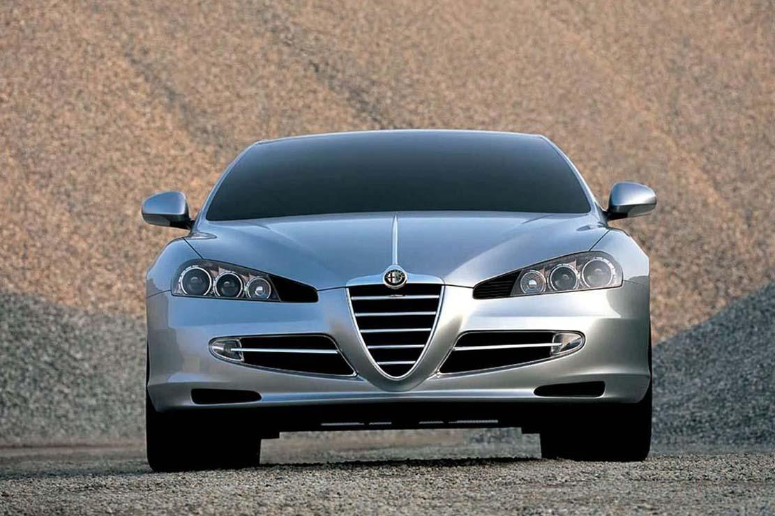 Alfa Romeo 169 photos - PhotoGallery with 6 pics| CarsBase.com