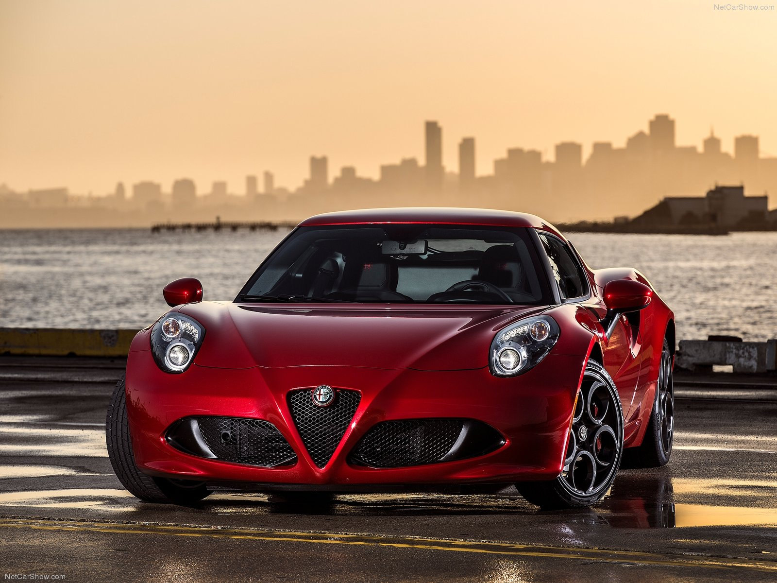 alfa romeo 4c coupe us version picture 122034 alfa. Black Bedroom Furniture Sets. Home Design Ideas