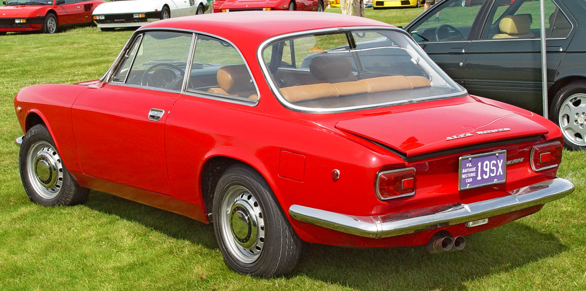 Afra sas  Alfa Romeo Vintage spare parts