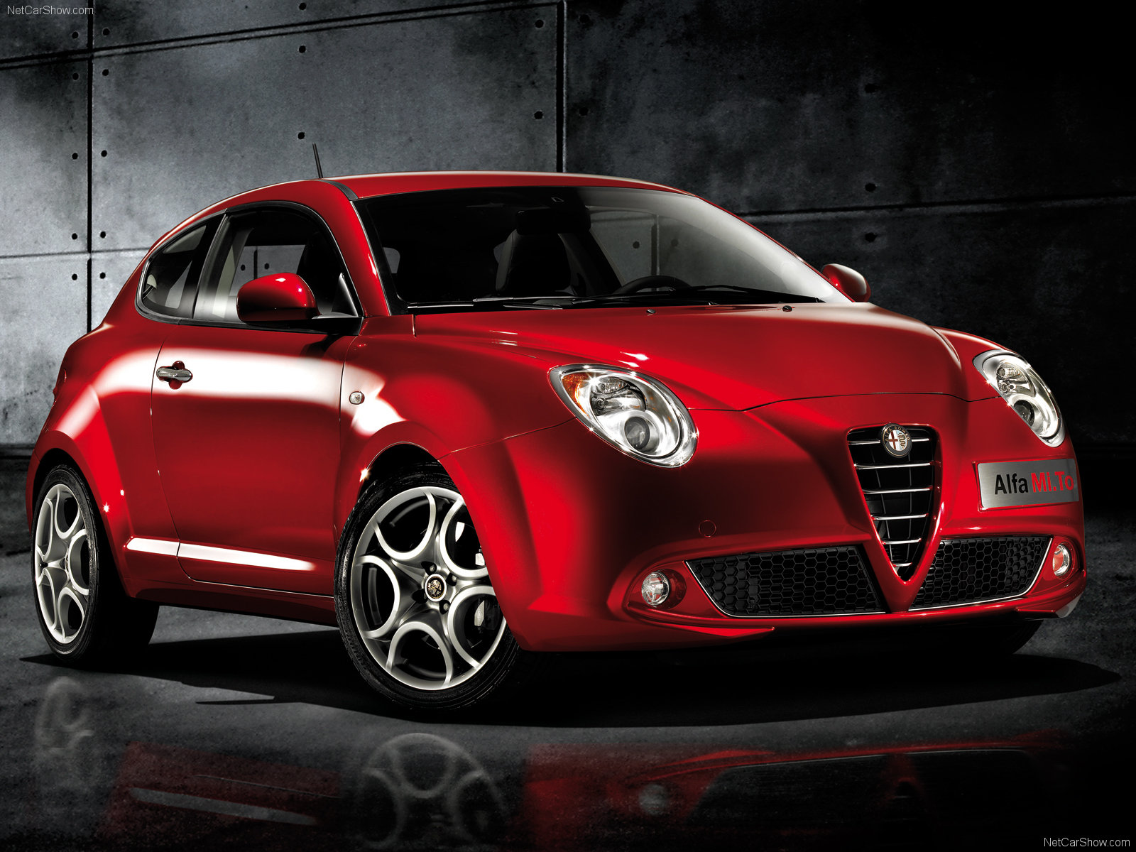 alfa romeo mito picture 55726 alfa romeo photo gallery. Black Bedroom Furniture Sets. Home Design Ideas