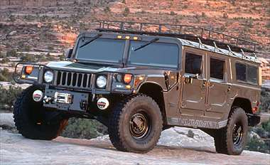 Am General Hummer photos - PhotoGallery with 39 pics| CarsBase.com