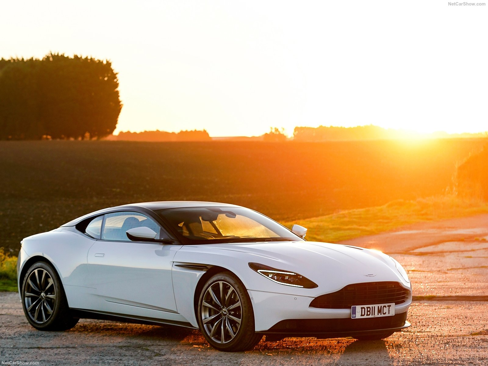 Aston Martin DB11 photo 190139