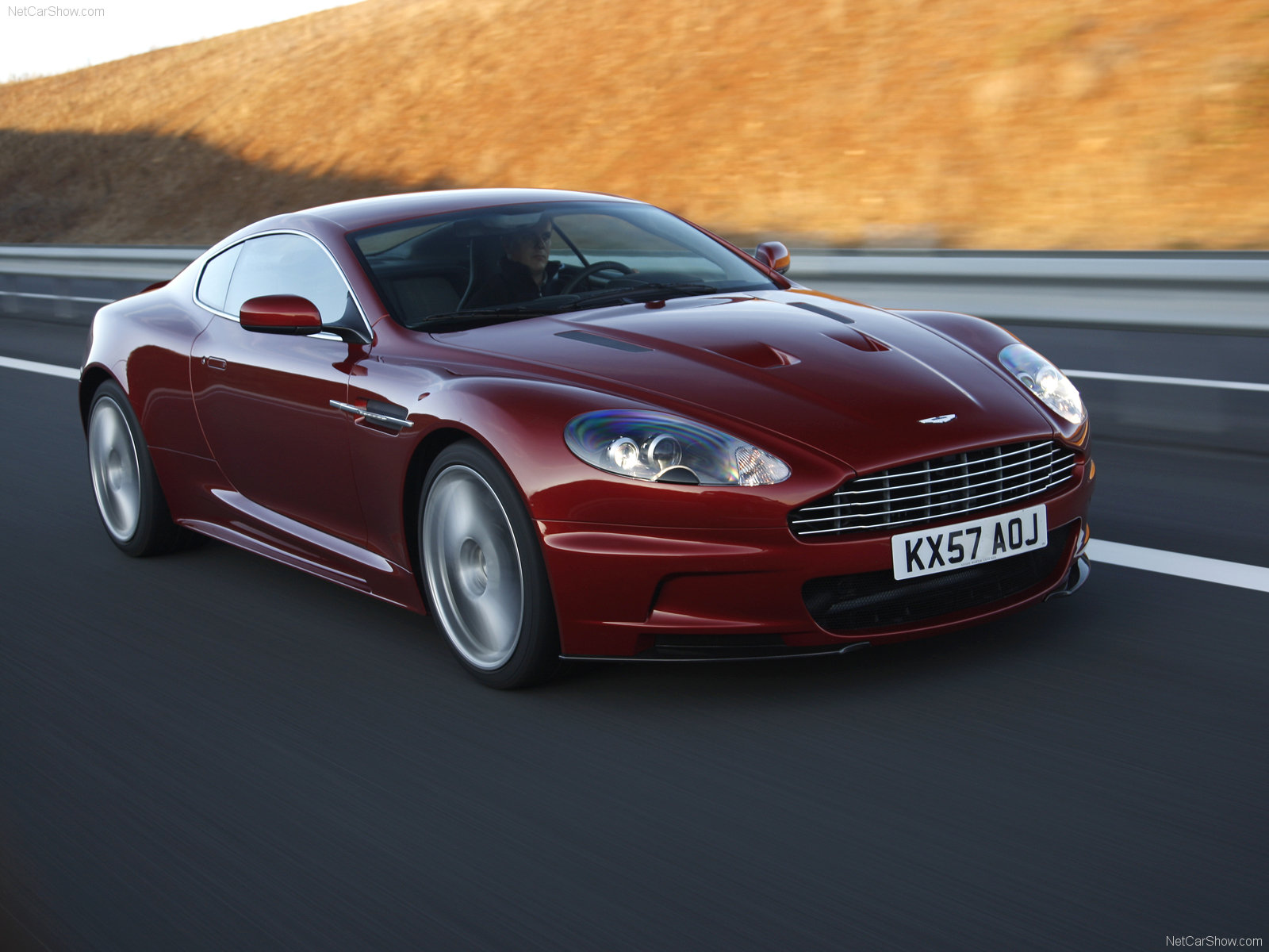 aston martin dbs infa red picture 49777 aston martin photo gallery. Black Bedroom Furniture Sets. Home Design Ideas