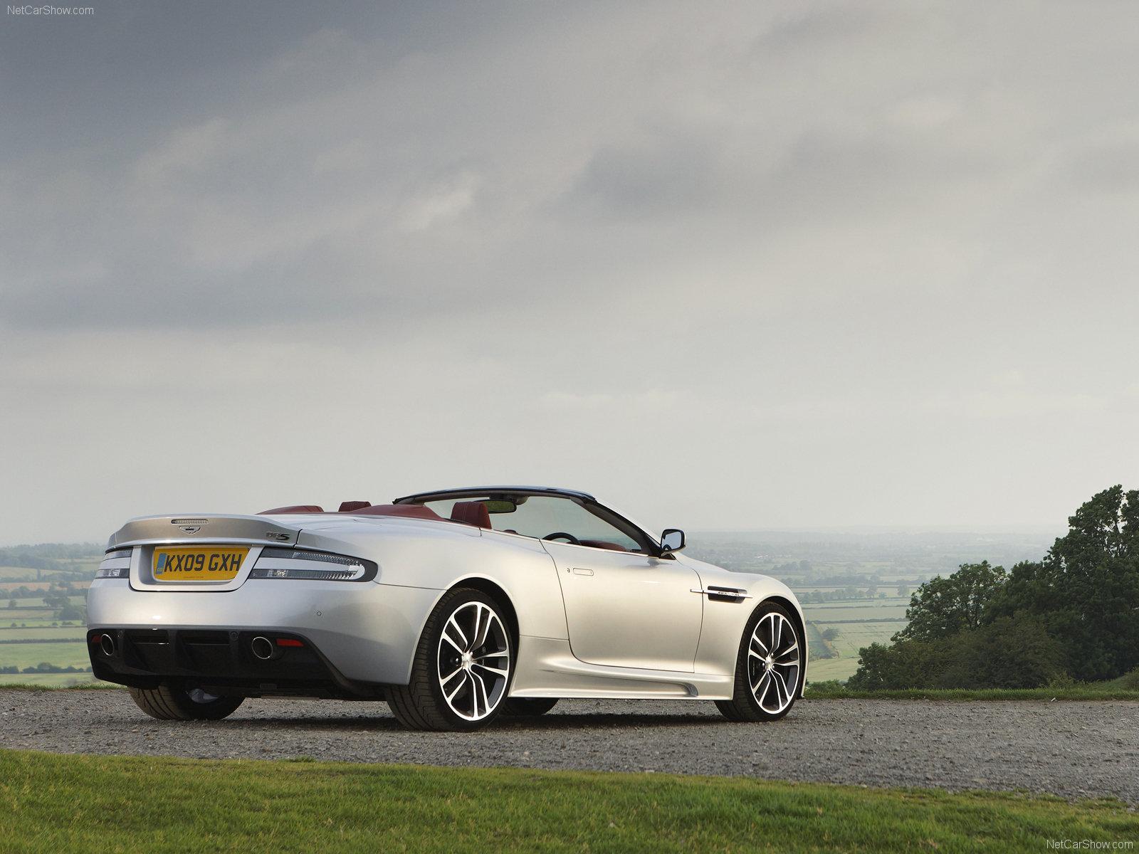 Aston Martin Dbs Price Aston Martin Dbs Volante