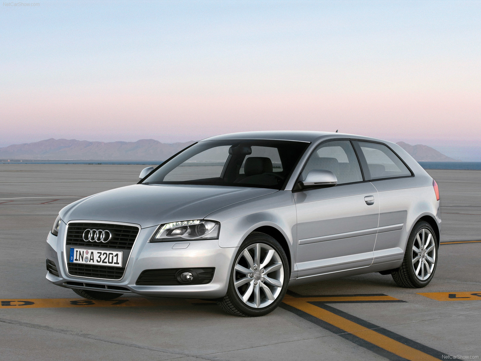 Audi A3 Picture 54888 Audi Photo Gallery Carsbase Com