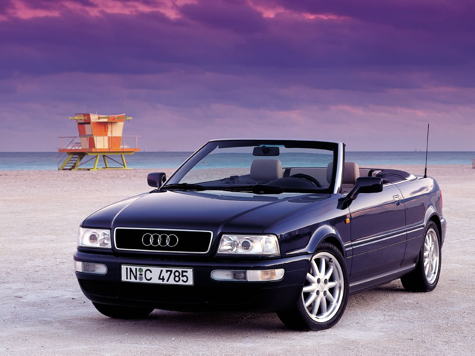 audi a4 cabriolet picture 16930 audi photo gallery. Black Bedroom Furniture Sets. Home Design Ideas
