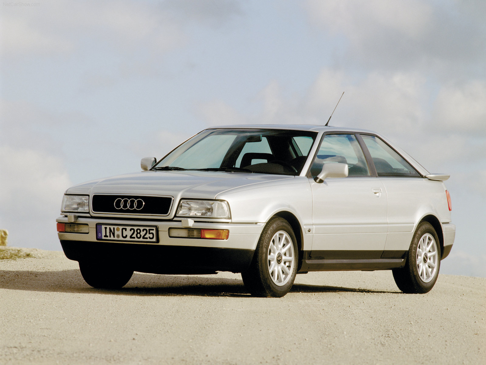 Audi Coupe Picture 65096 Audi Photo Gallery Carsbase Com