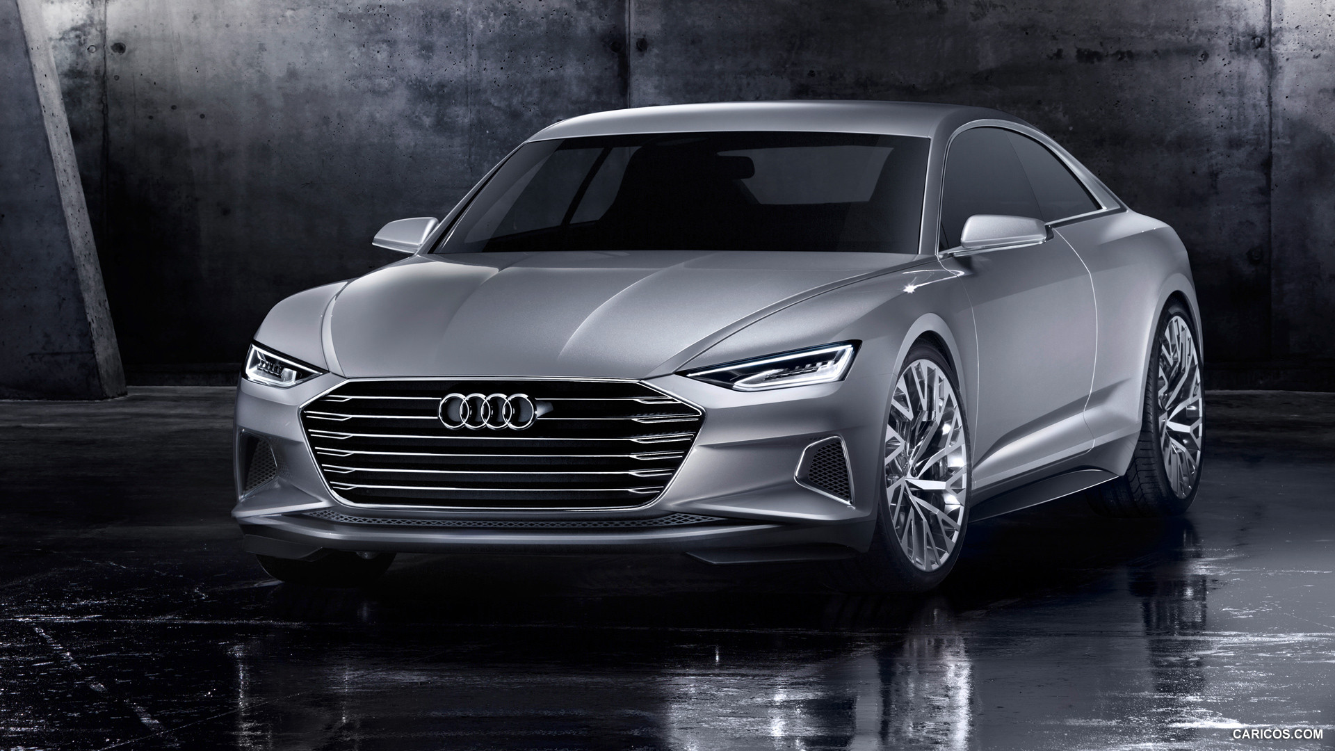 Audi Prologue photo 133295