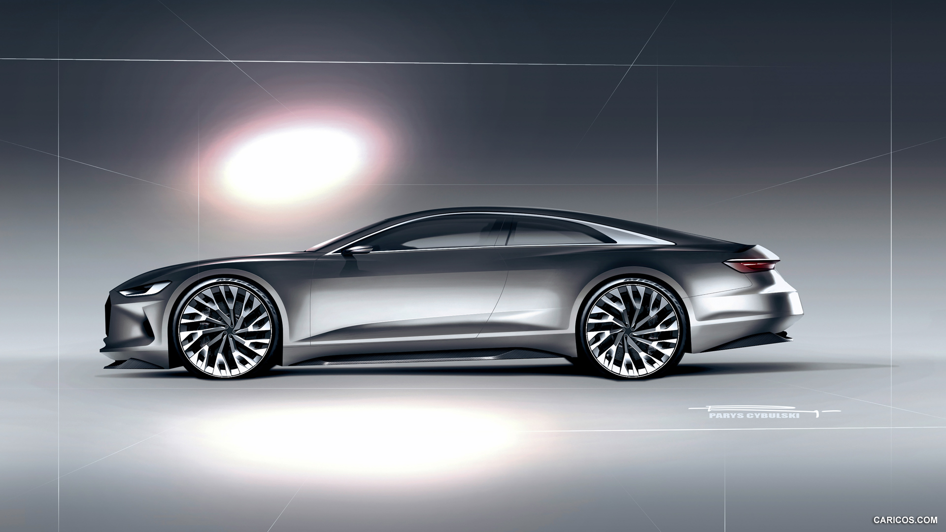 Audi Prologue photo 133301