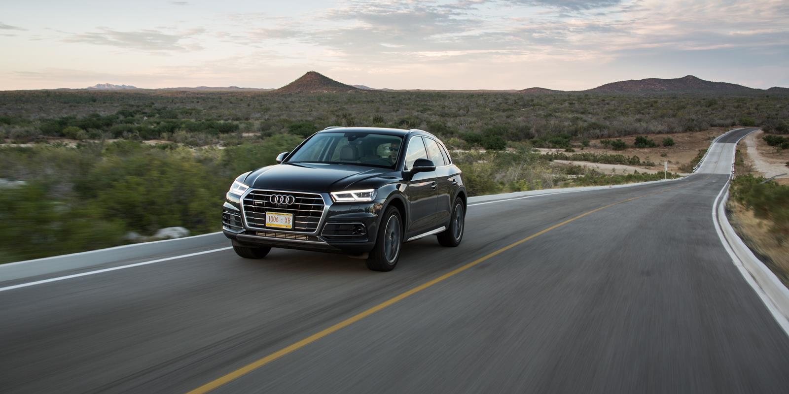 Audi Q5 photo 171888