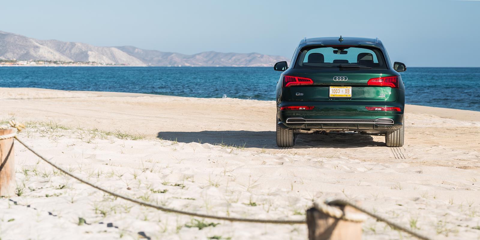 Audi Q5 photo 171891