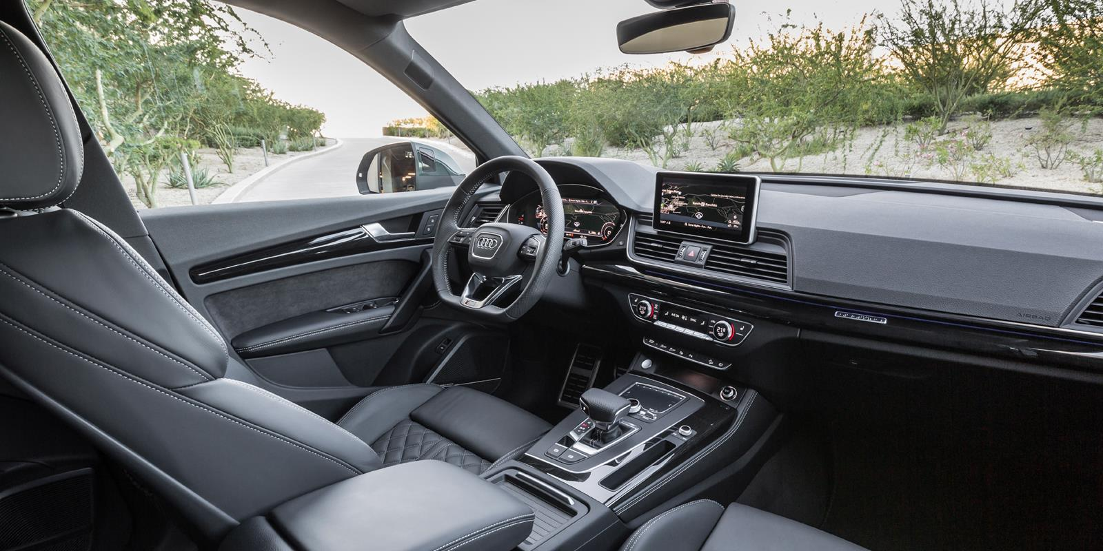 Audi Q5 photo 171896