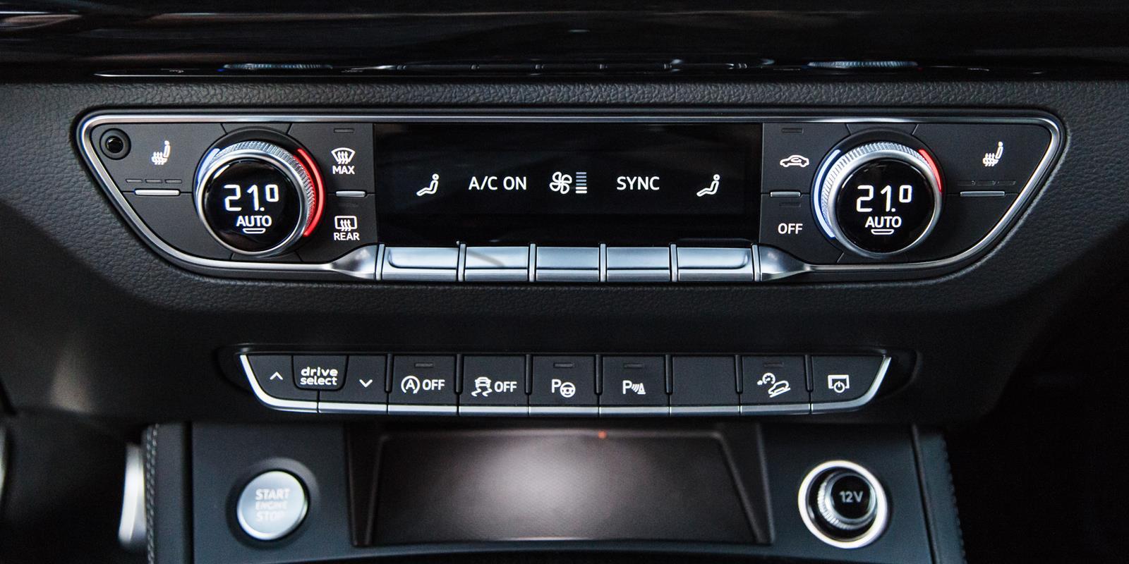 Audi Q5 photo 171900