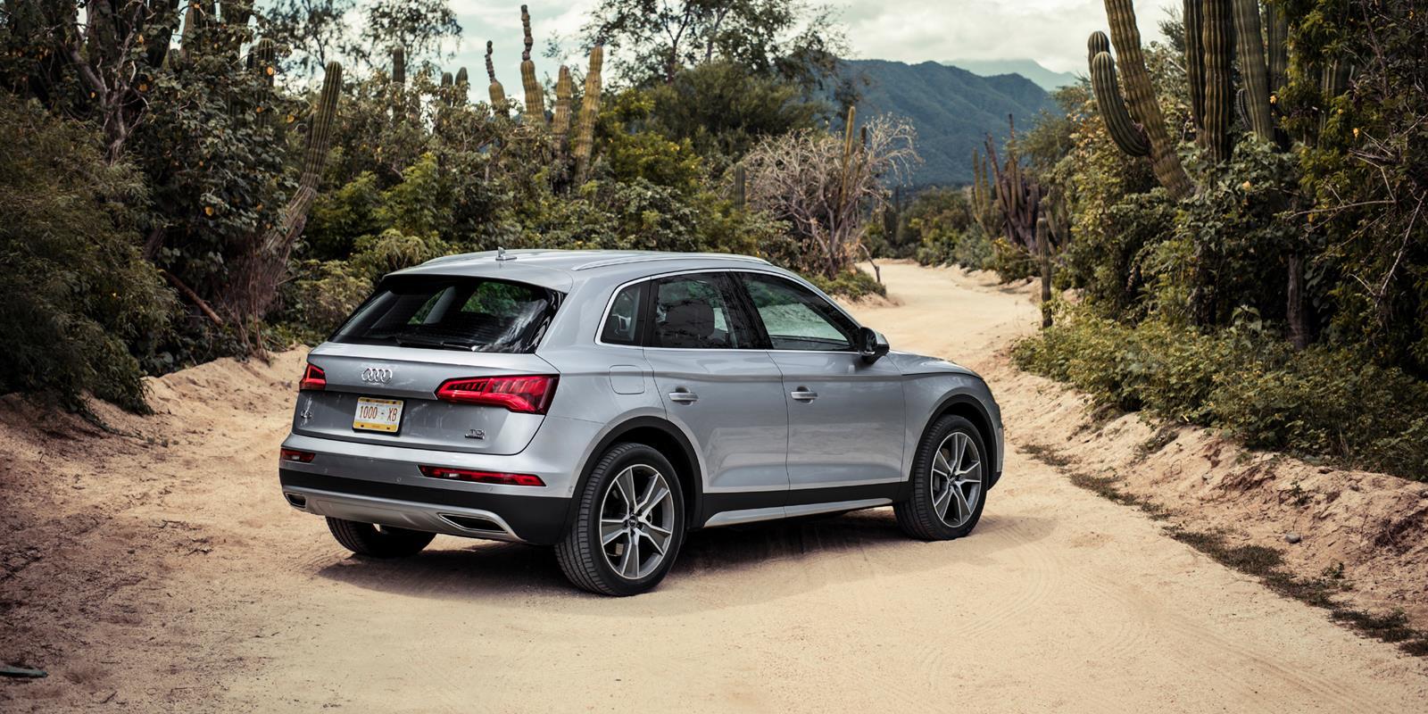 Audi Q5 photo 171904