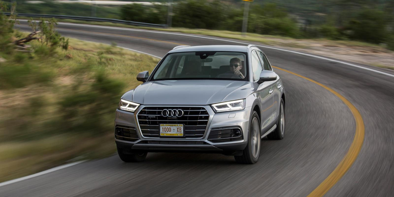 Audi Q5 photo 171905