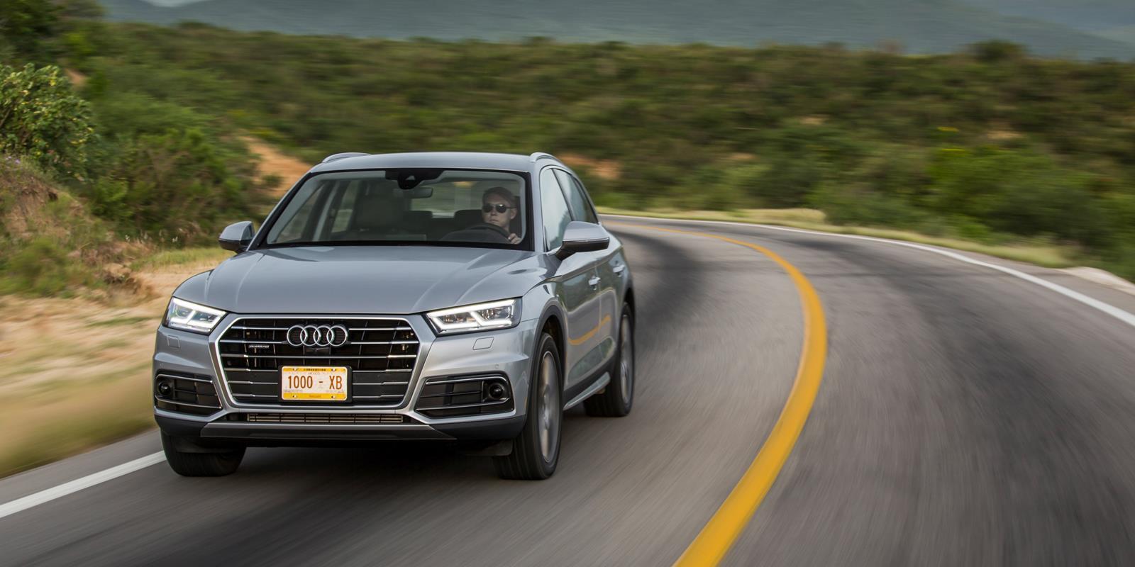 Audi Q5 photo 171906