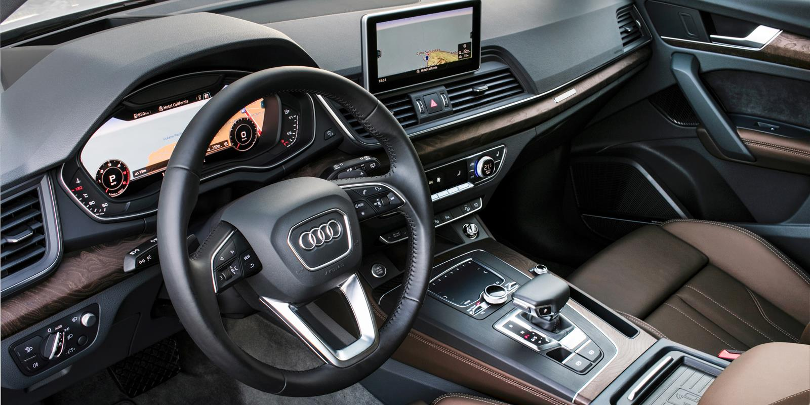 Audi Q5 photo 171910