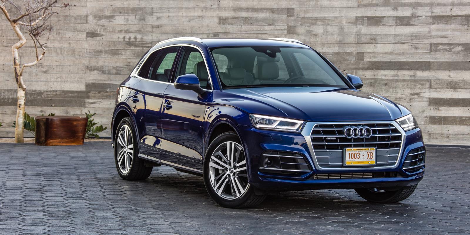 Audi Q5 photo 171911