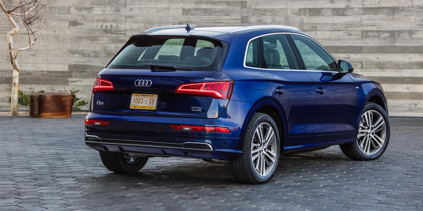 Audi Q5 photo 171912