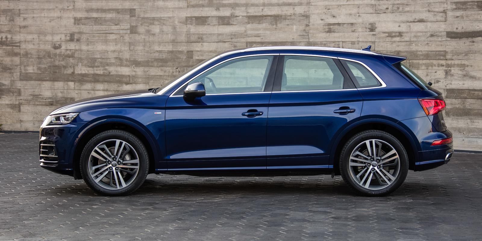 Audi Q5 photo 171913