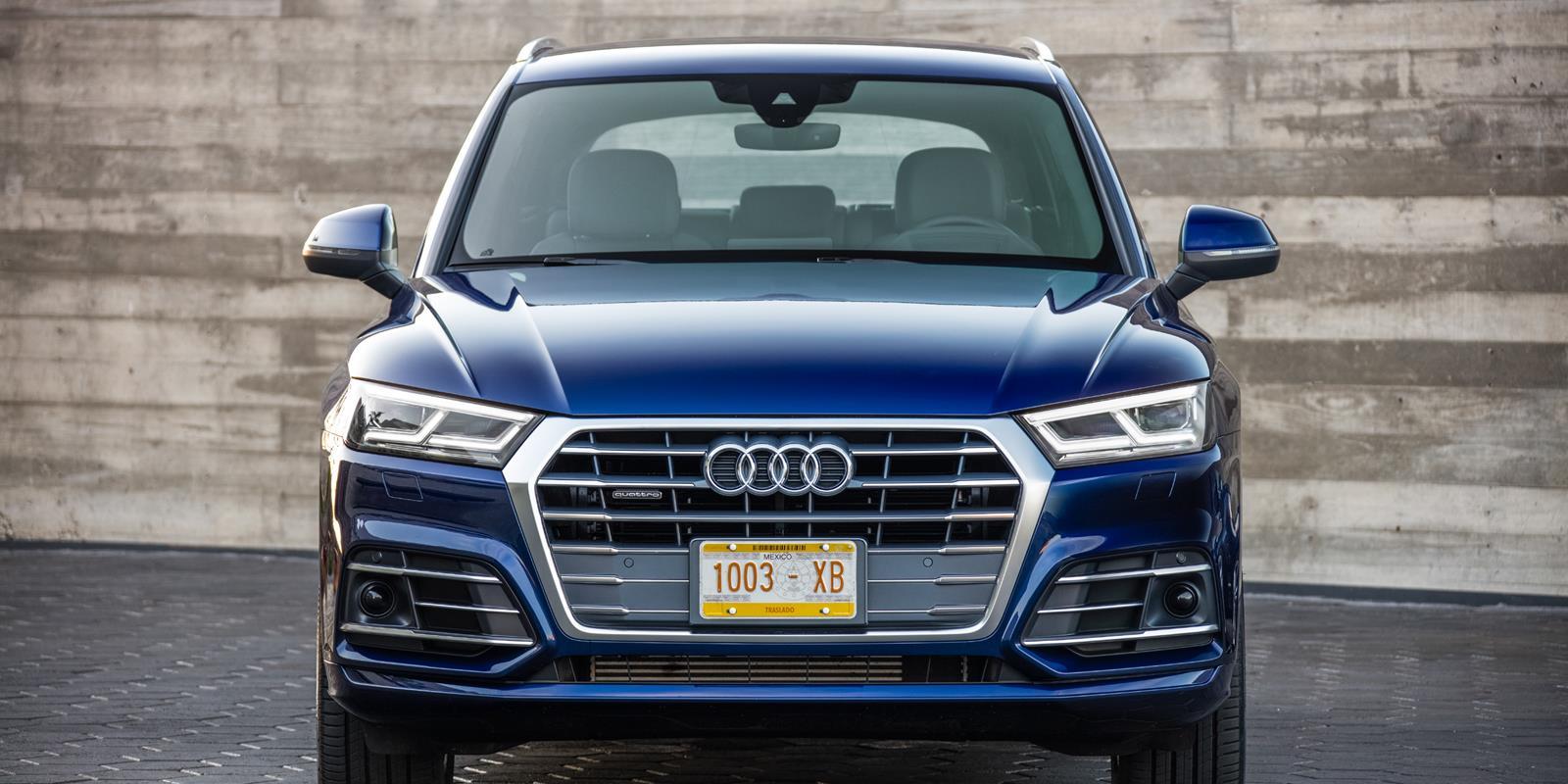 Audi Q5 photo 171914