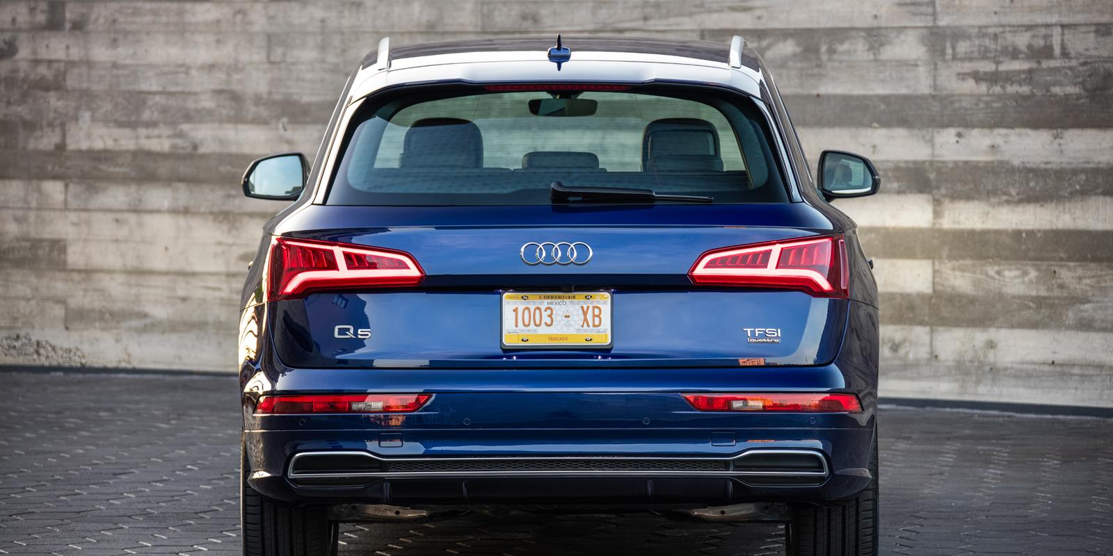 Audi Q5 photo 171916