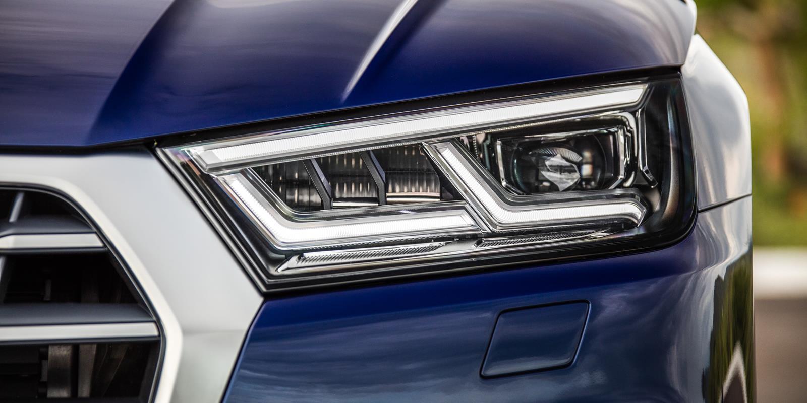 Audi Q5 photo 171921