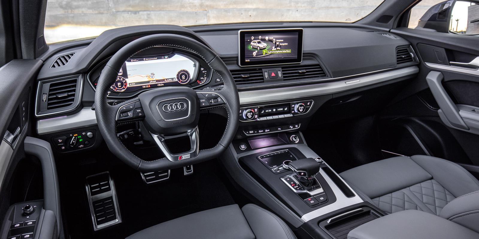 Audi Q5 photo 171922