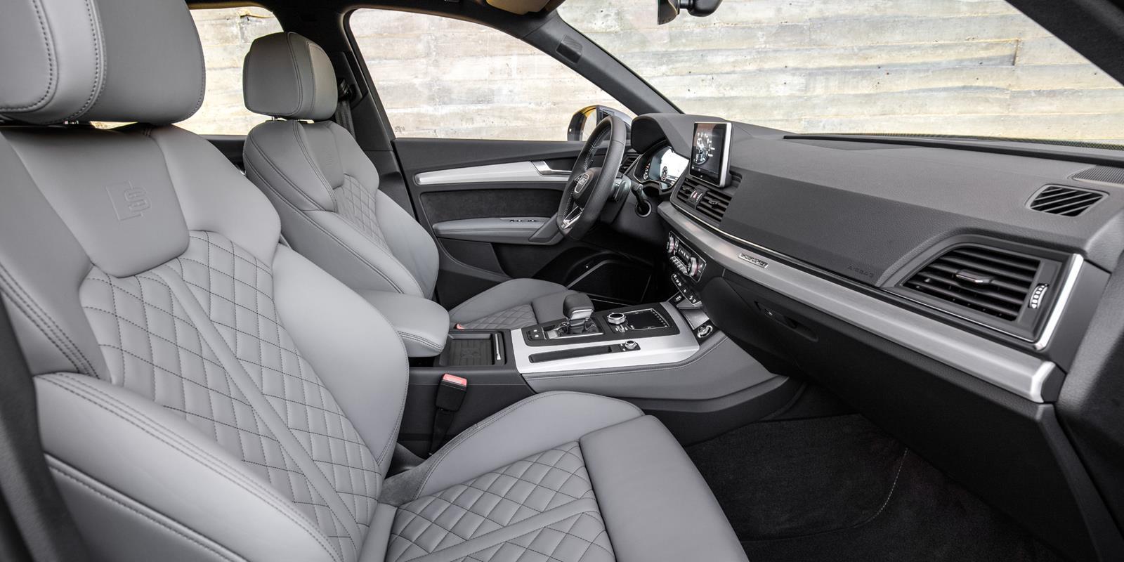Audi Q5 photo 171923