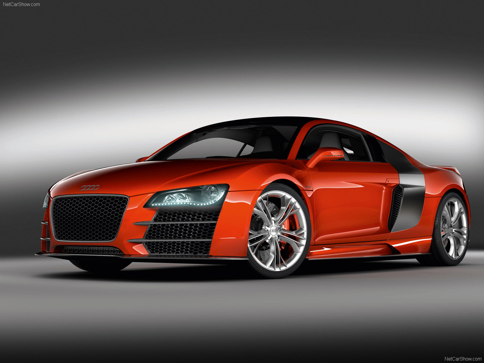 audi r8 v12 tdi picture 53035 audi photo gallery. Black Bedroom Furniture Sets. Home Design Ideas