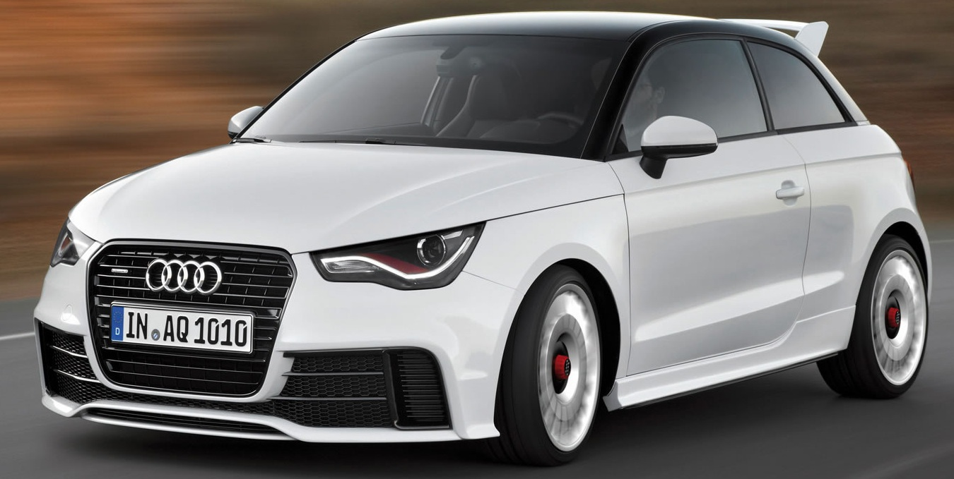 Audi Rs1 Photos Photogallery With 7 Pics Carsbase Com