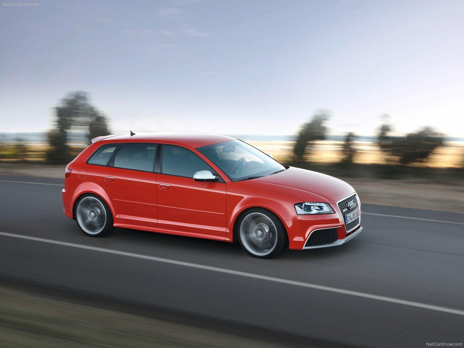 Audi RS3 тюнинг бесплатно