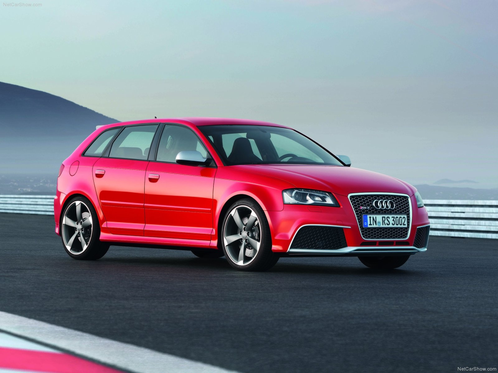 audi rs3 sportback picture 77118 audi photo gallery. Black Bedroom Furniture Sets. Home Design Ideas