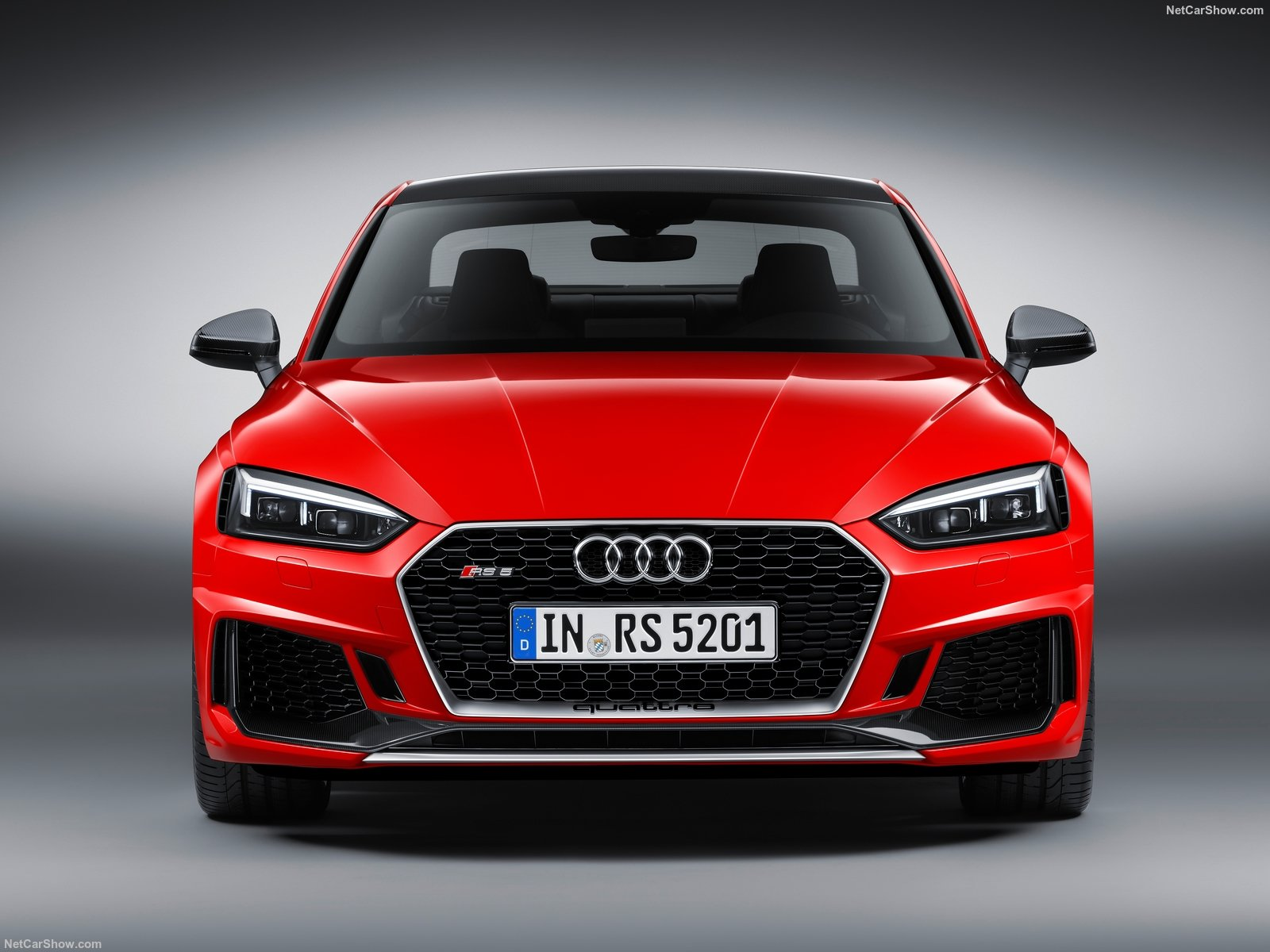 Audi RS5 Coupe photo 175189