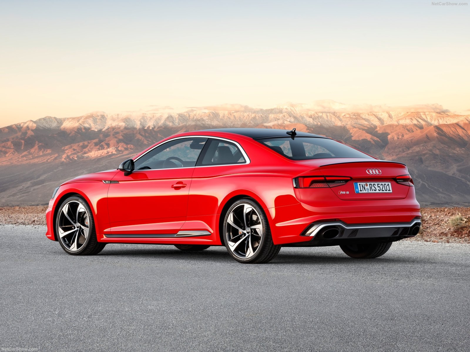 Audi RS5 Coupe photo 175194
