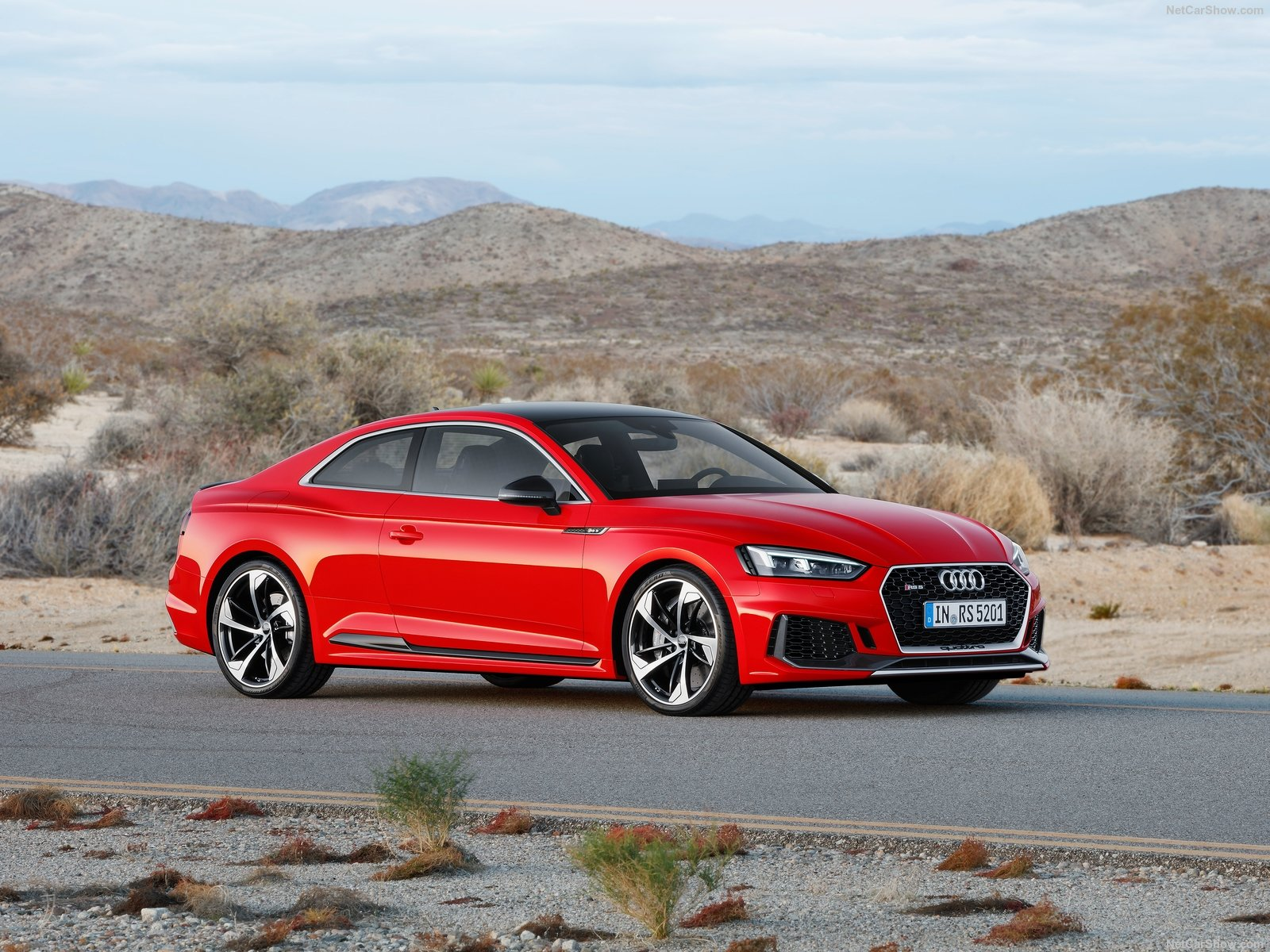 Audi RS5 Coupe photo 175200