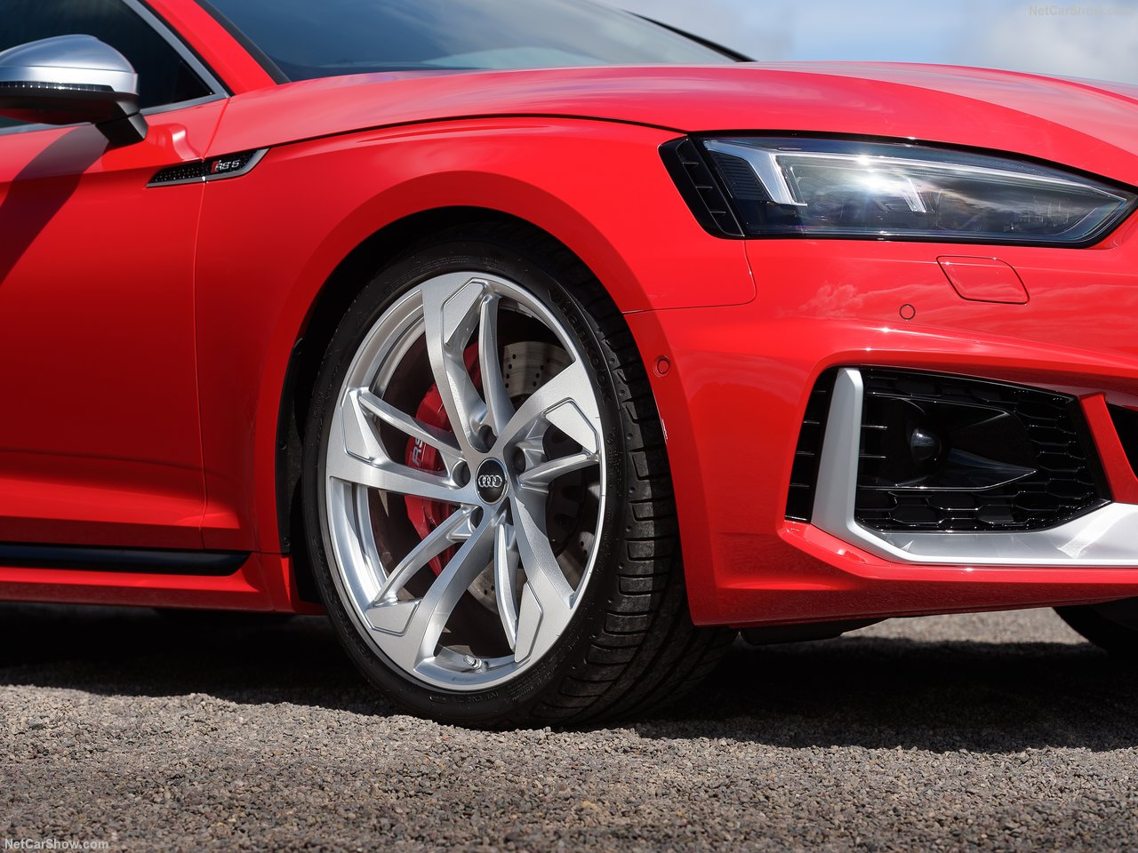 Audi RS5 Coupe photo 179076