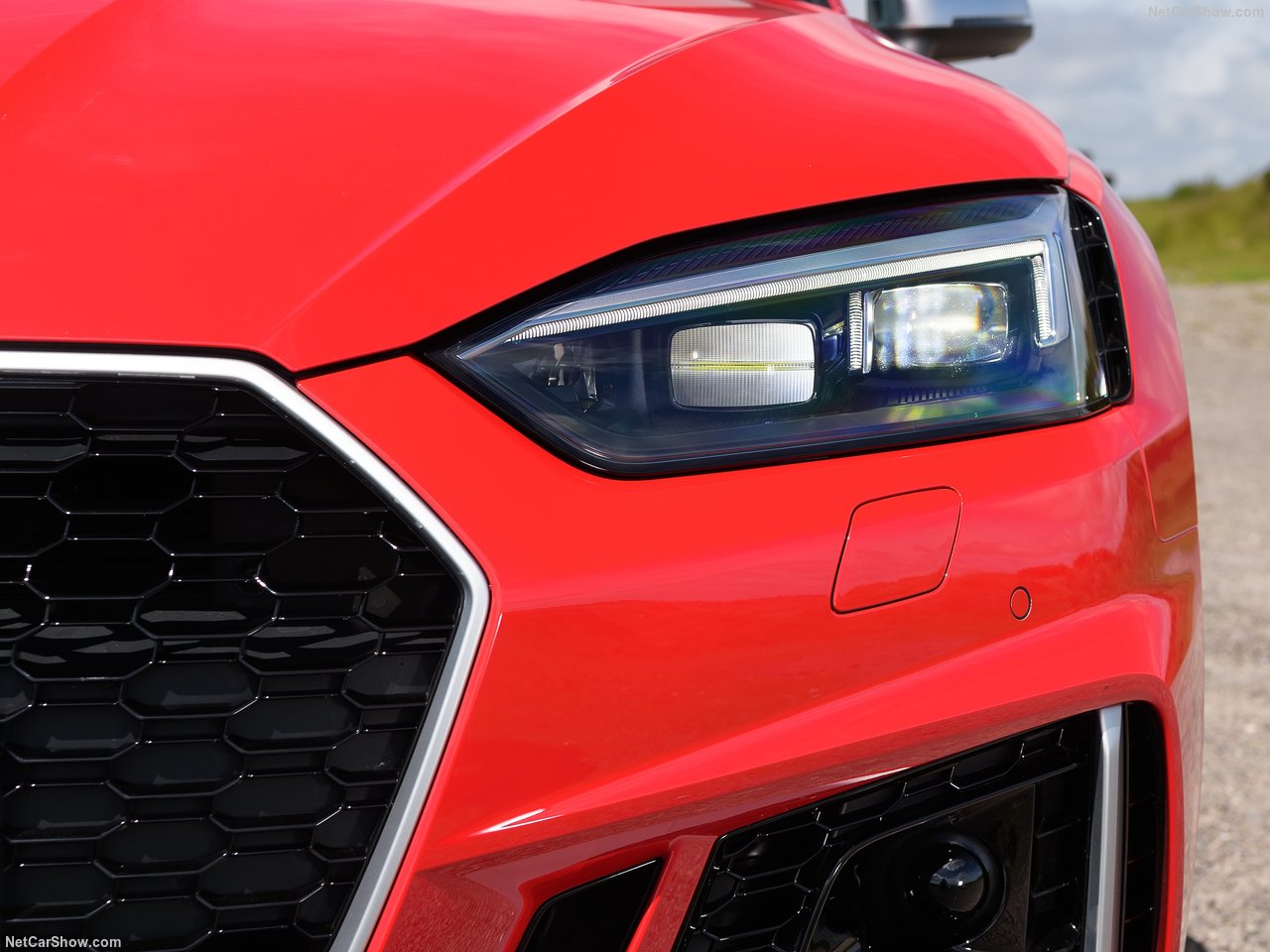 Audi RS5 Coupe photo 179077