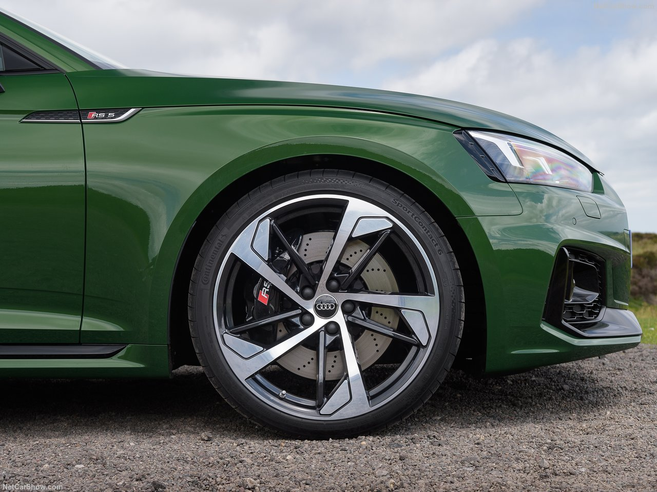 Audi RS5 Coupe photo 179080