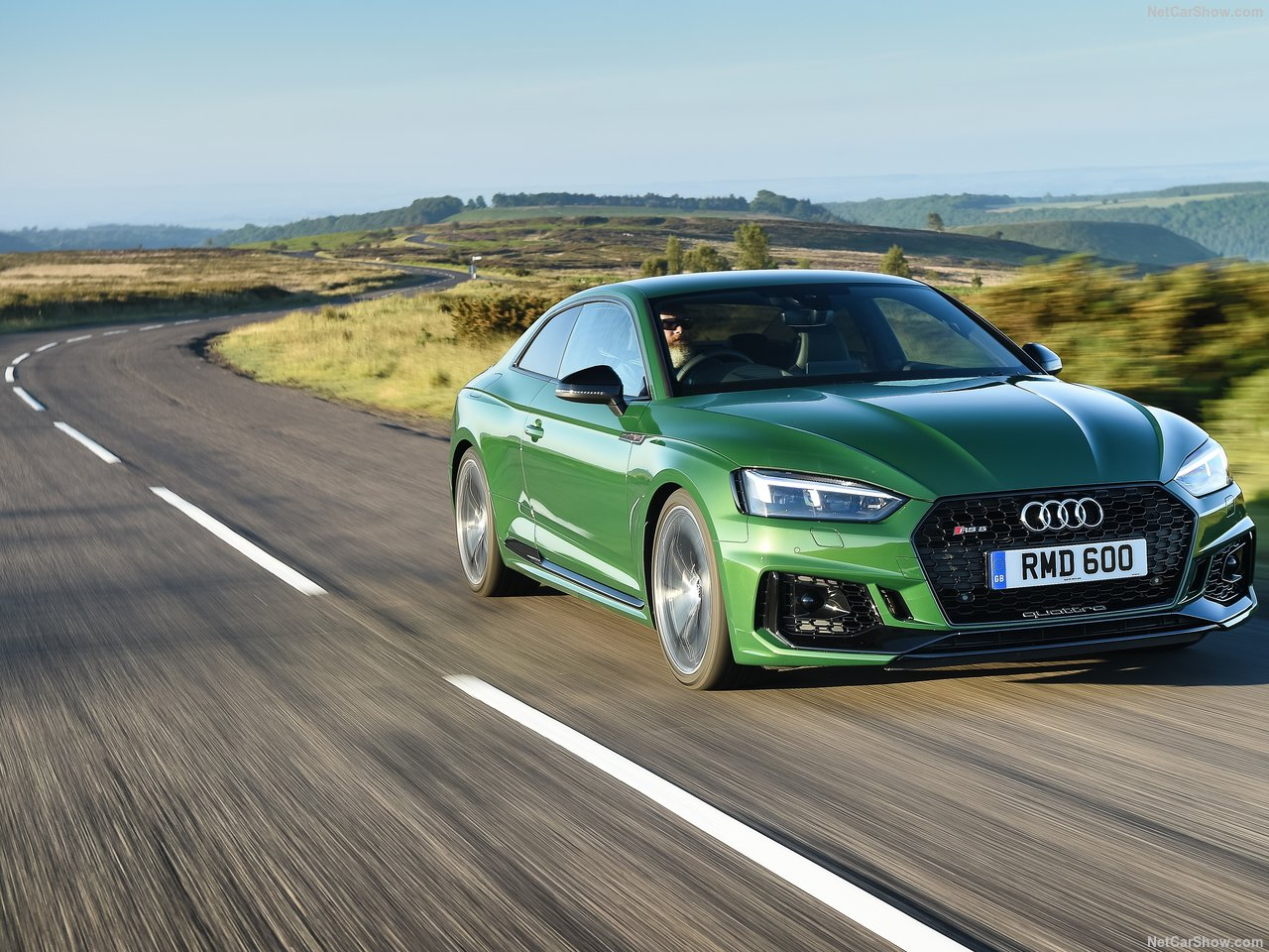 audi rs5 coupe picture 179131 audi photo gallery. Black Bedroom Furniture Sets. Home Design Ideas