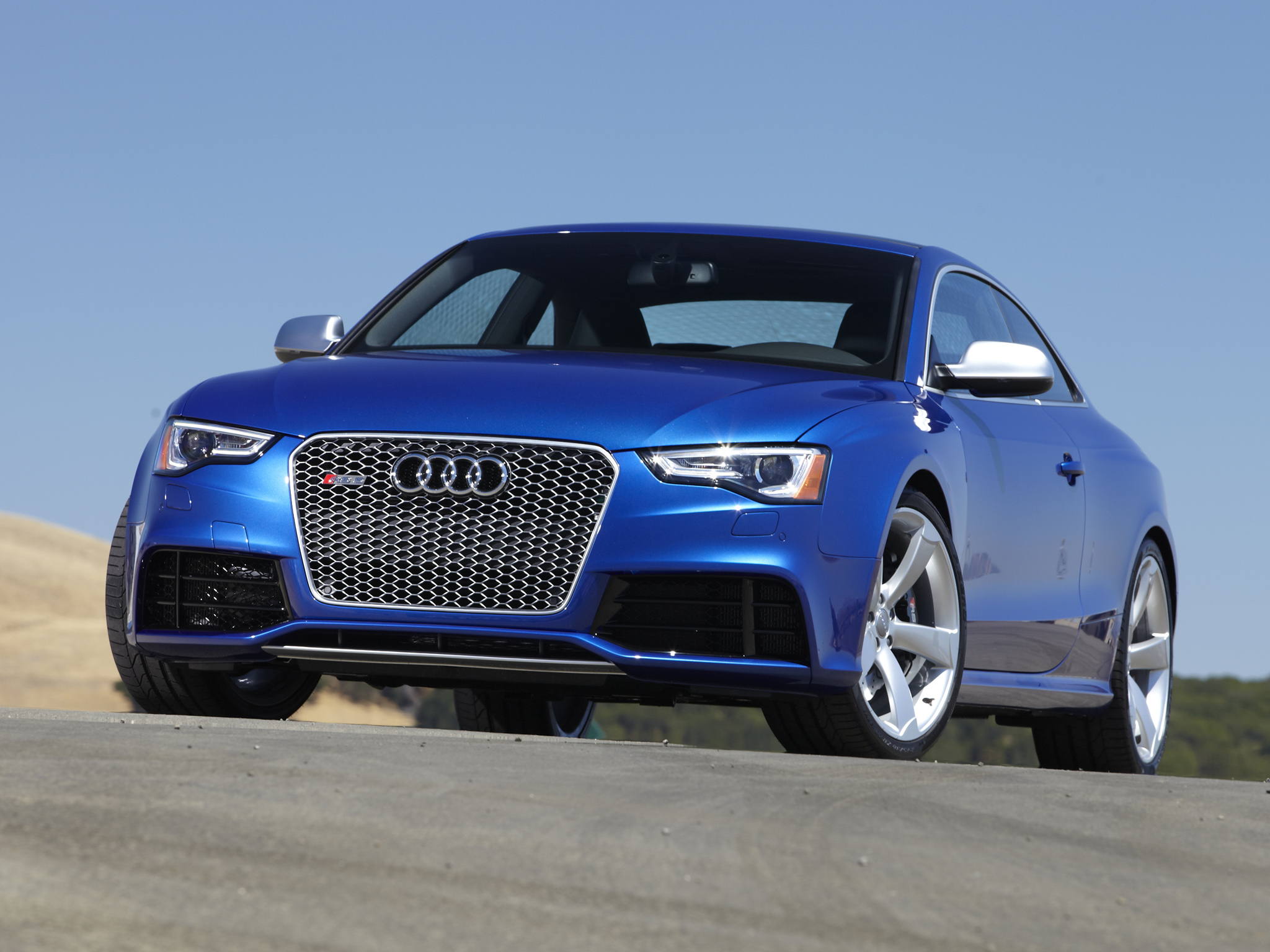 Audi Rs5 Picture 94399 Audi Photo Gallery Carsbase Com