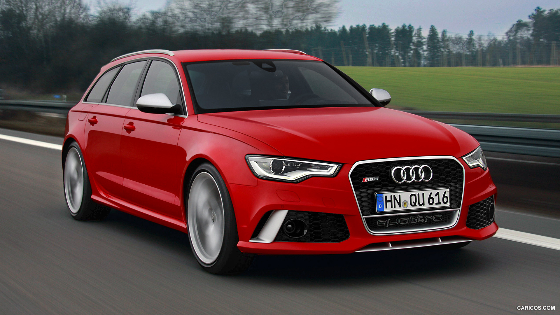 Audi Rs6 Avant Photos Photo Gallery Page 2