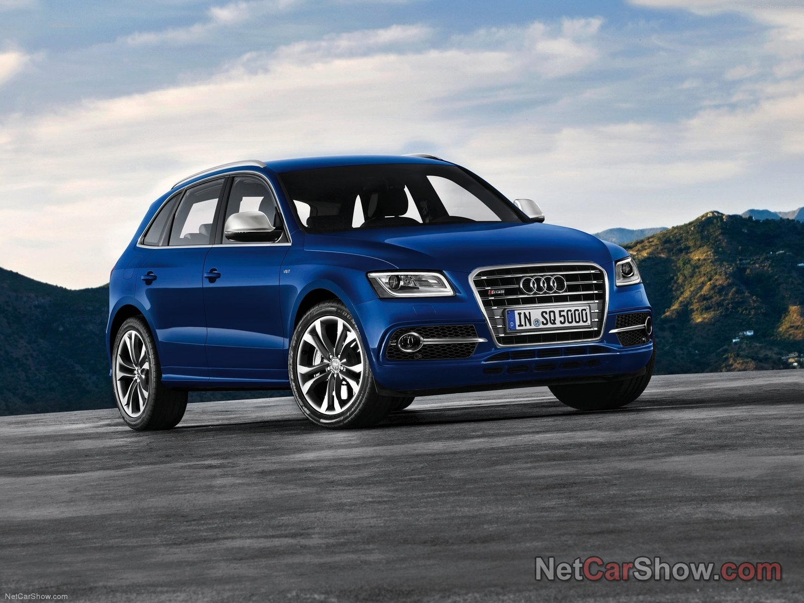 audi sq5 tdi picture 93459 audi photo gallery. Black Bedroom Furniture Sets. Home Design Ideas