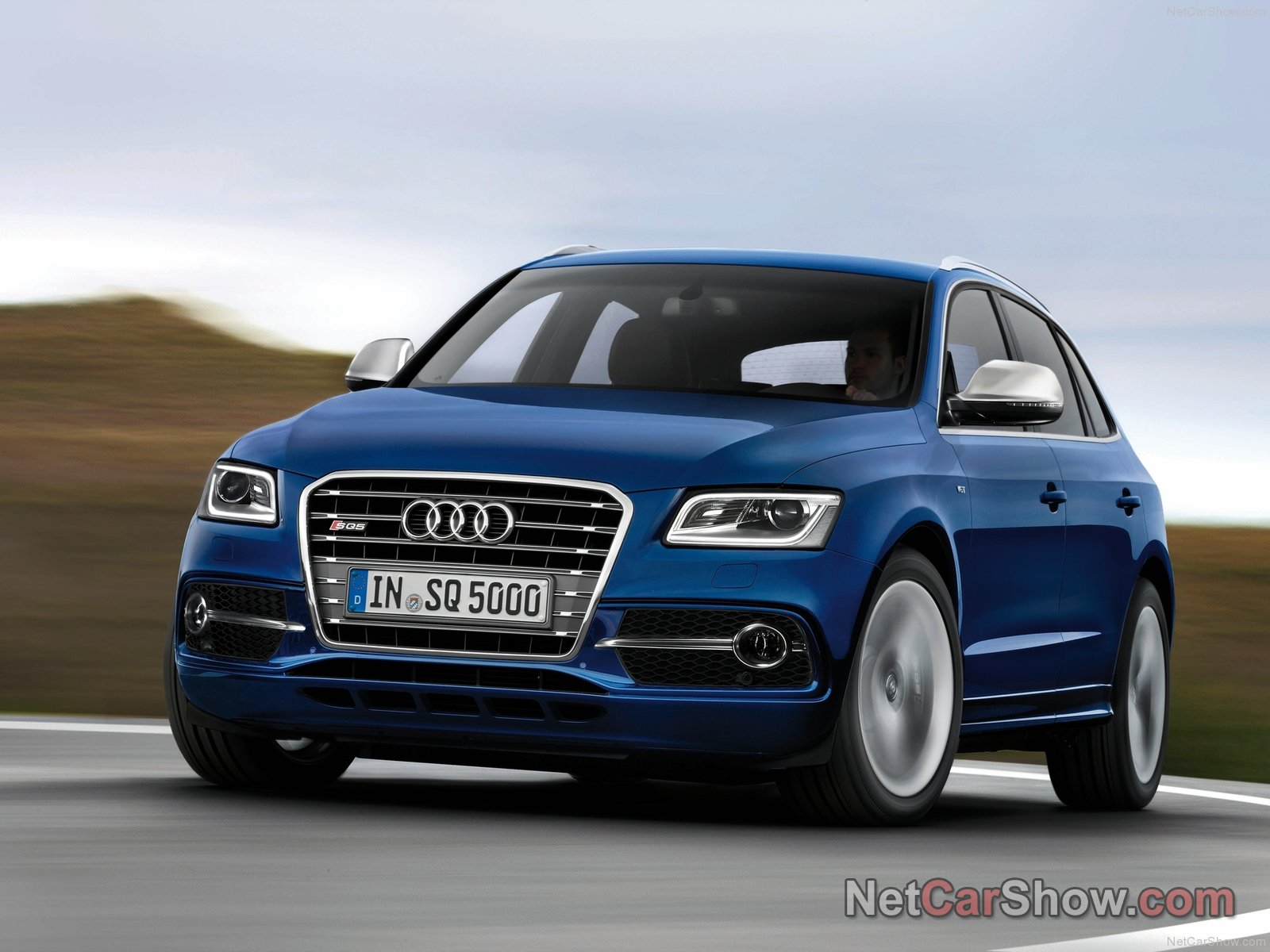 audi sq5 tdi picture 93461 audi photo gallery. Black Bedroom Furniture Sets. Home Design Ideas
