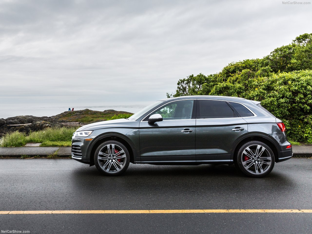 Audi Sq5 Picture 179062 Audi Photo Gallery Carsbase Com