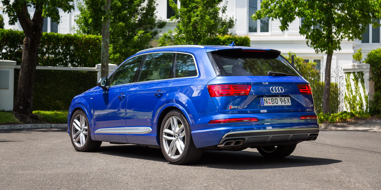 Audi SQ7 photo 175297