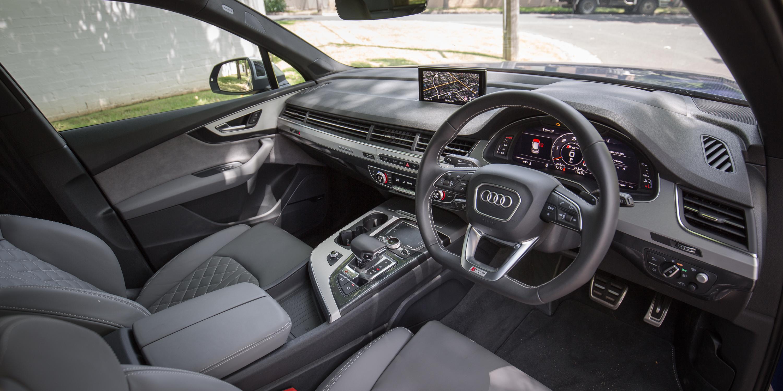 Audi SQ7 photo 175313