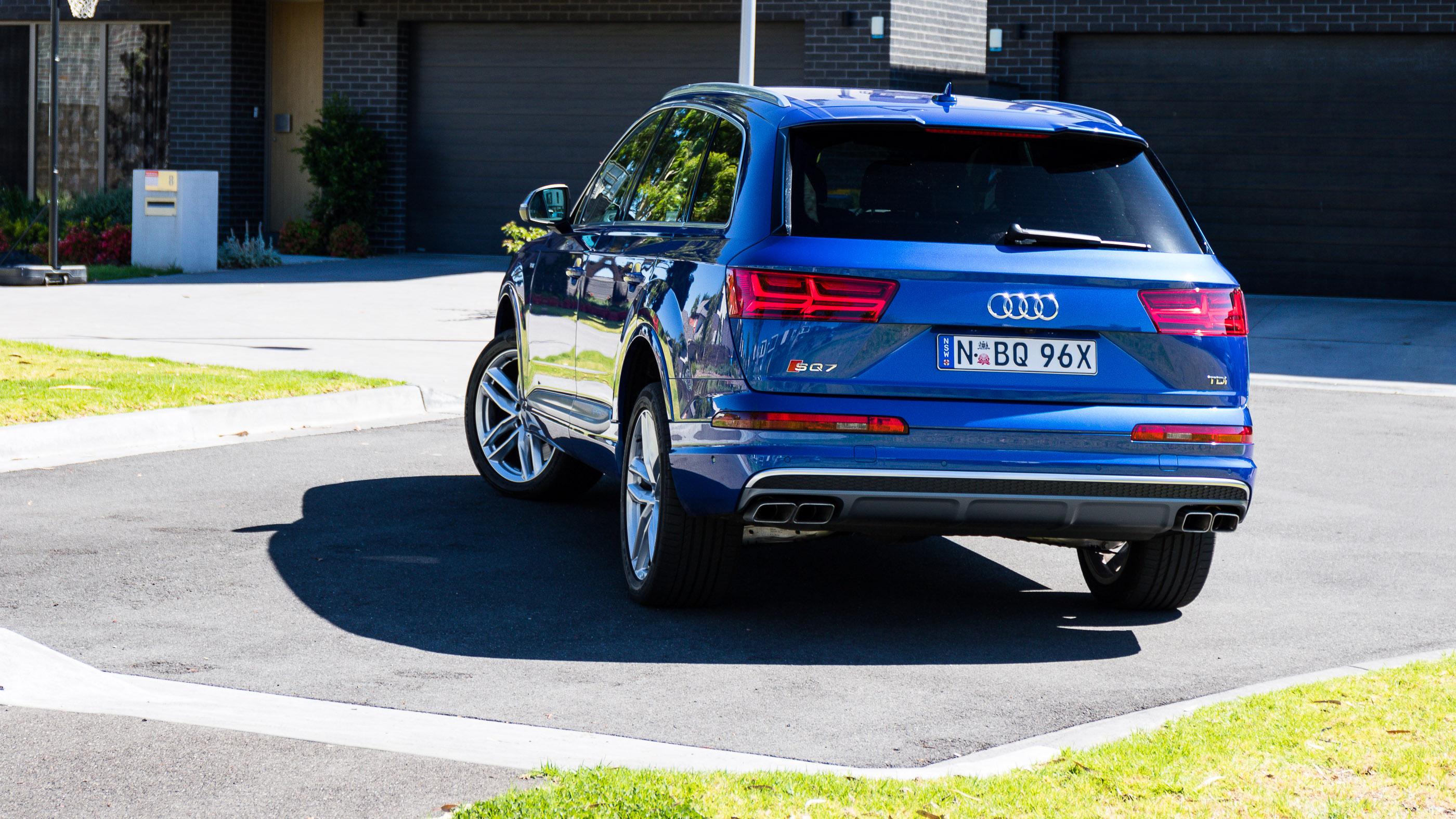 Audi SQ7 photo 175320
