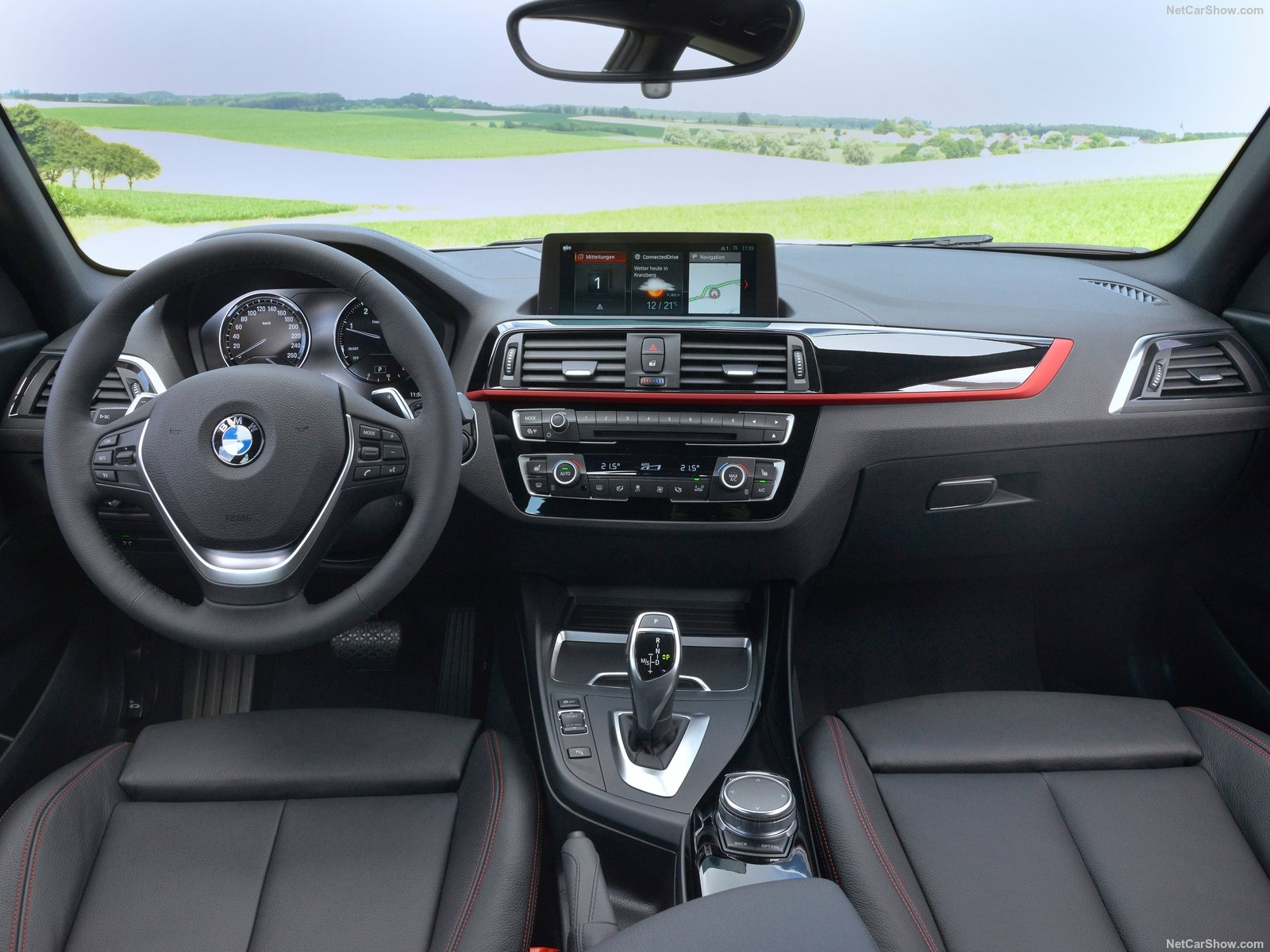 BMW 1-series 3-door E81 photo 180346